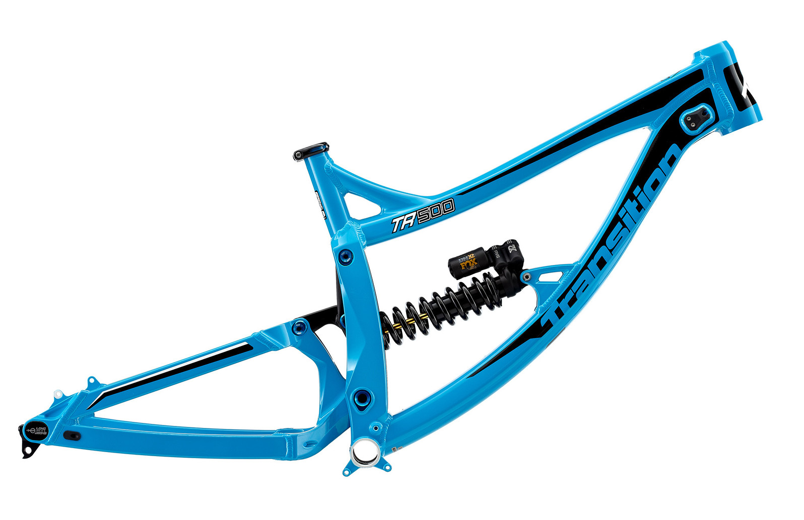 TR500 frame