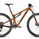 2018 Santa Cruz Tallboy Carbon C XE Bike