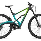 2018 Marin Wolf Ridge 9 Bike