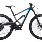 2018 Marin Wolf Ridge 8 Bike