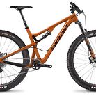2018 Santa Cruz Tallboy Carbon CC X01 Bike
