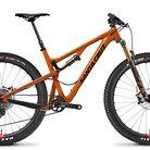 2018 Santa Cruz Tallboy Carbon CC XX1 Bike