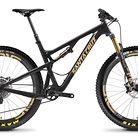 2018 Santa Cruz Tallboy Carbon CC XX1 27.5+ Bike