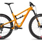2018 Santa Cruz Hightower Carbon CC X01 29 Bike