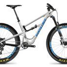 2018 Santa Cruz Hightower Carbon CC X01 27.5+ Bike