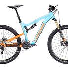 2016 Lapierre Zesty XM 327 Bike