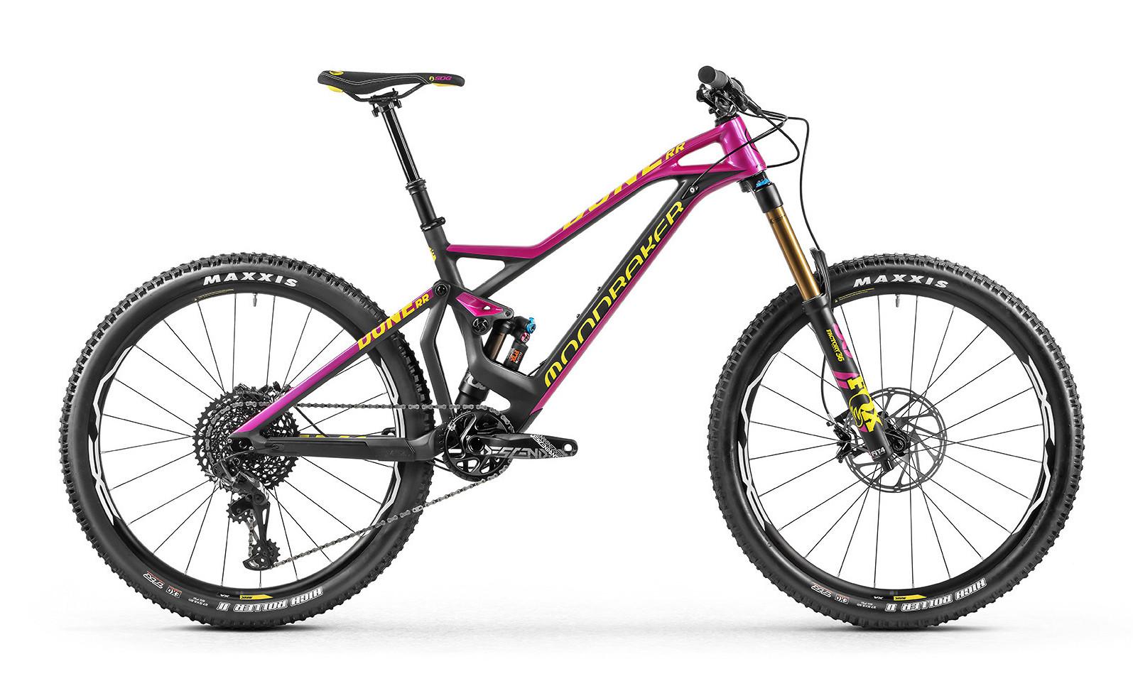 2018 Mondraker Dune Carbon RR Bike 2018_Mondraker_Dune_Carbon_RR