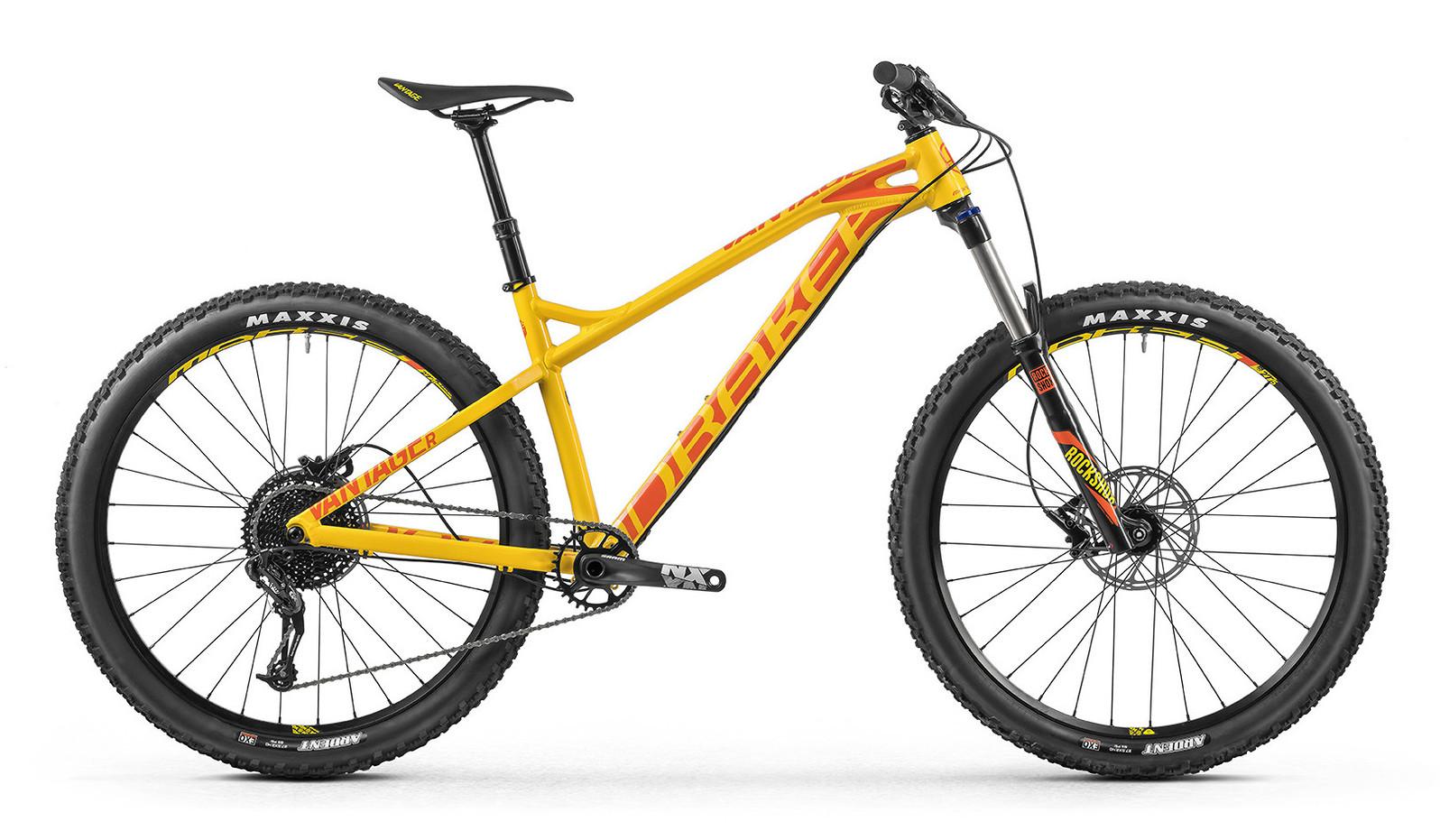 32f3ed6ccf1 2018 Mondraker Vantage R Bike - Reviews, Comparisons, Specs ...