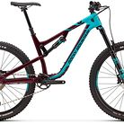 2018 Rocky Mountain Altitude Carbon 50 Bike