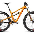2018 Santa Cruz Hightower Carbon CC XX1 29 Bike