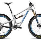 2018 Santa Cruz Hightower Carbon CC XX1 27.5+ Bike