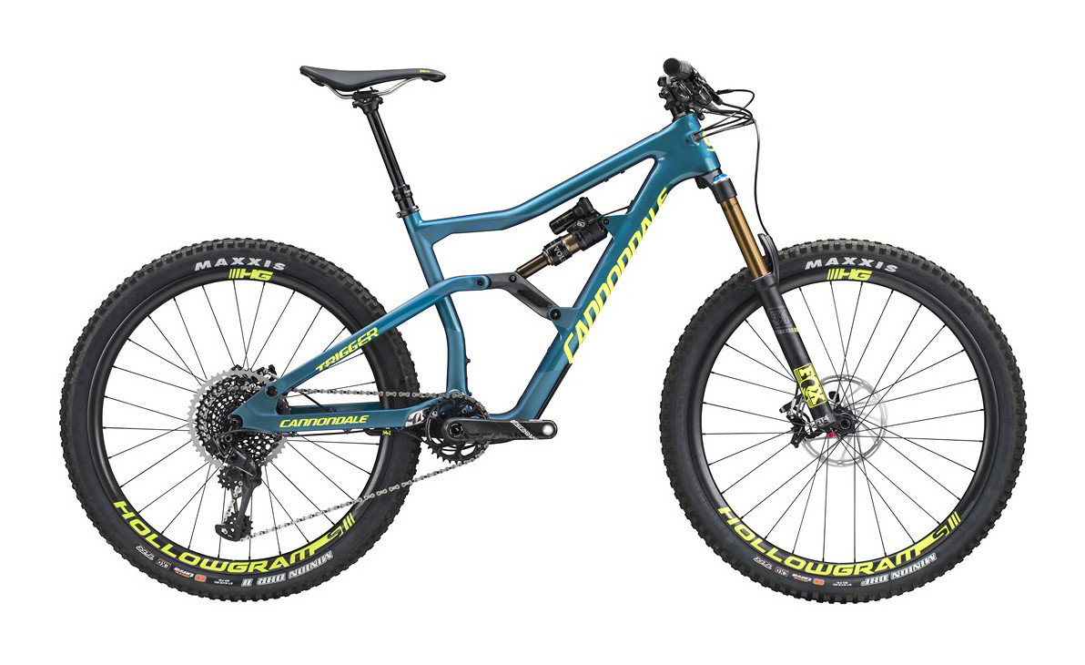 2017_Cannondale_Trigger_1