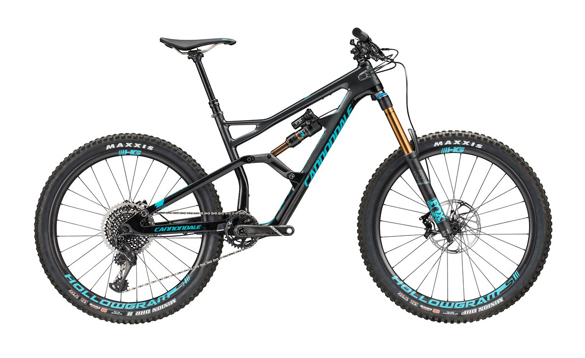 2017_Cannondale_Jekyll_1