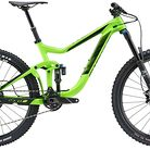 2018 Giant Reign Advanced 1 Bike