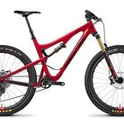 2018 Santa Cruz 5010 Carbon CC XX1 Bike