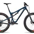 2018 Santa Cruz 5010 Carbon CC X01 Bike