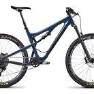 2018 Santa Cruz 5010 Carbon C S Bike