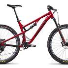 2018 Santa Cruz 5010 Aluminum S Bike