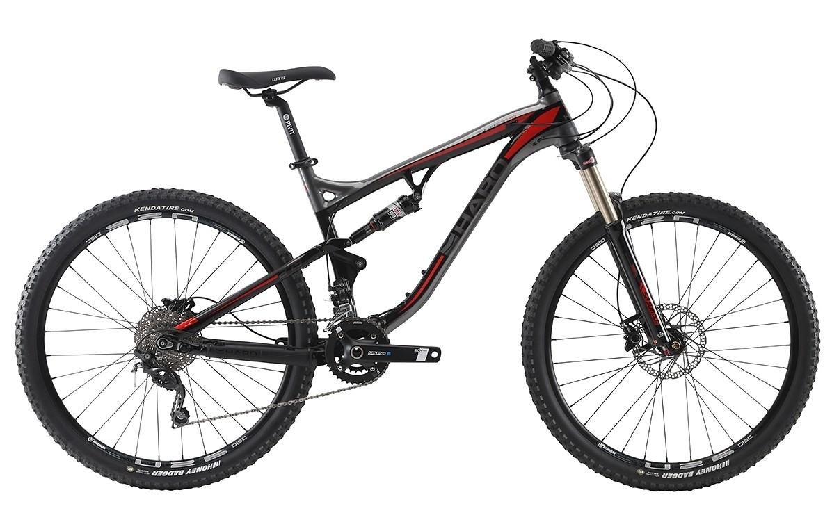 2017 Haro Shift R3 Bike - Reviews, Comparisons, Specs - Mountain ...