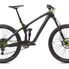 2017 NS  Snabb E2 Carbon Bike