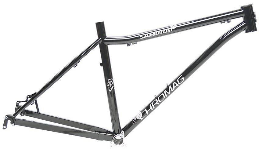 Samurai65-frame-black
