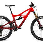 2018 Ibis Mojo HD4 SRAM X01 Eagle Bike