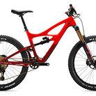 2018 Ibis Mojo HD4 SRAM XX1 Eagle Bike