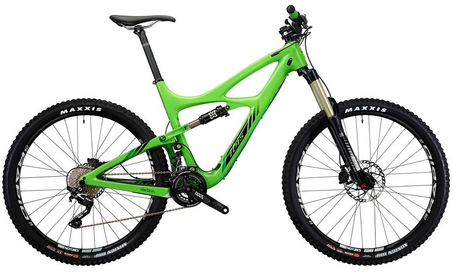 Mojo-HD3-Green