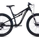 2017 Fezzari Abajo Peak 27.5 Plus Bike