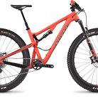 2018 Juliana Joplin Carbon CC X01 29 Bike