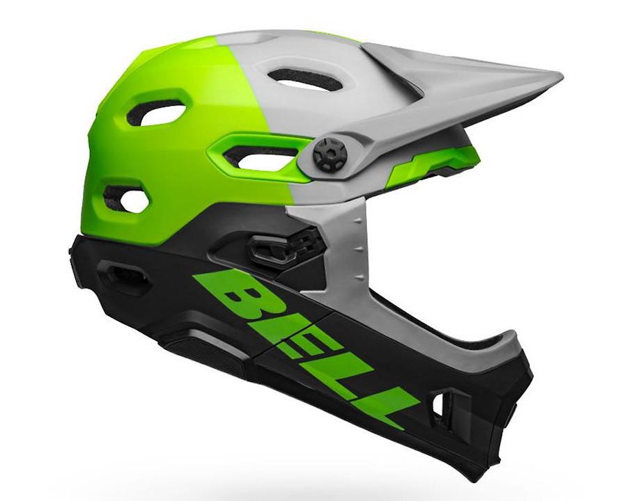 Bell Super DH Helmet 2019