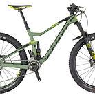 2018 Scott Genius 710 Bike