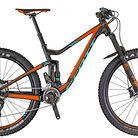 2018 Scott Genius 730 Bike