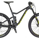 2018 Scott Genius 740 Bike