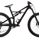 2018 Specialized Enduro S-Works 29/6Fattie Bike