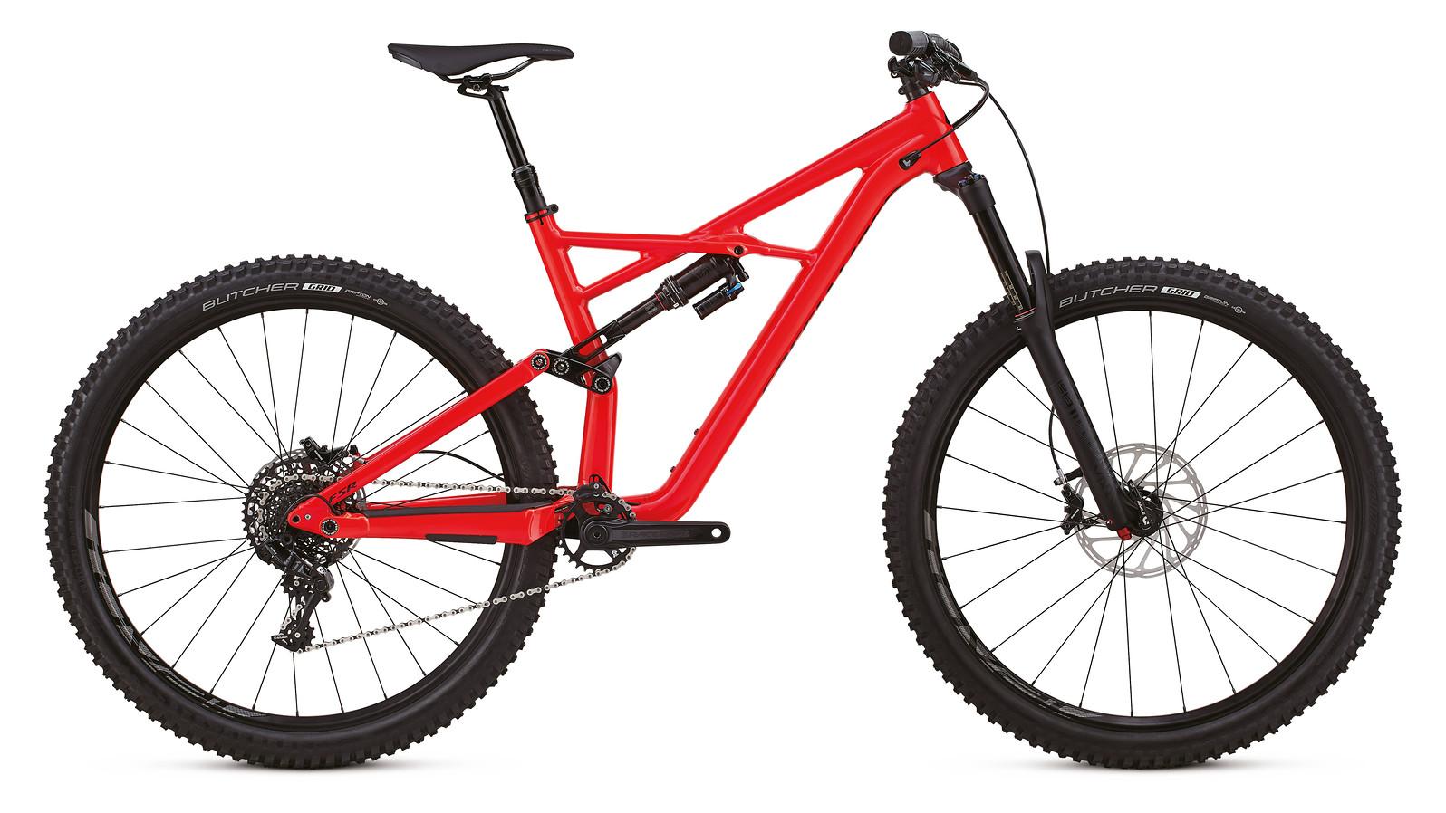 2018 Specialized Enduro Comp 29/6Fattie Bike - Reviews
