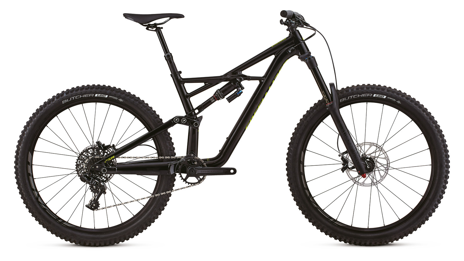 25e23cdedf9 2018 Specialized Enduro Comp 27.5 Bike - Reviews, Comparisons, Specs ...