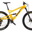 2017 Orange Four RS Bike