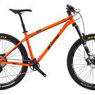 2017 Orange P7 Pro Bike