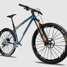 2017 Stanton Switchback 631 Next Gen Elite Bike
