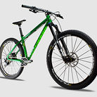2017 Stanton Switchback 631 Next Gen Standard Bike