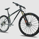 2017 Stanton Sherpa 853 Next Gen Elite Bike