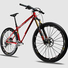 2017 Stanton Slackline 853 Next Gen Elite Bike