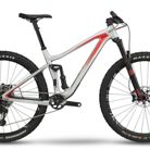 2018 BMC Speedfox 01 ONE Bike