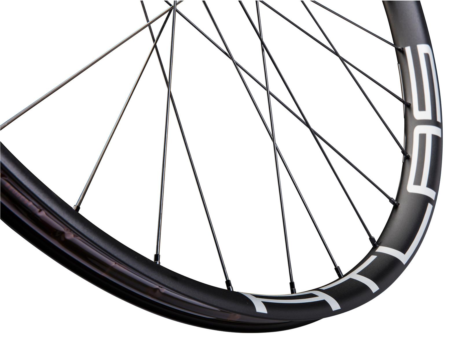 New Race Face Atlas DH//MTB Bike Platform Pedals Black