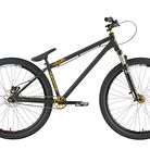 2012 Haro Steel Reserve 1.3 Bike