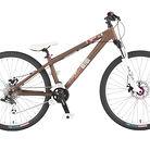 2011 Haro Thread Expert Bike