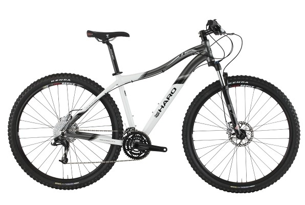 2012 Haro Flightline 29 Comp Bike - Reviews, Comparisons, Specs ...