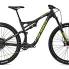 2018 Whyte S-150 C RS Bike