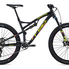 2018 Whyte T-130 RS Bike